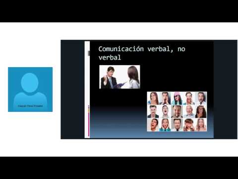 Sesión 1   Speech Communication