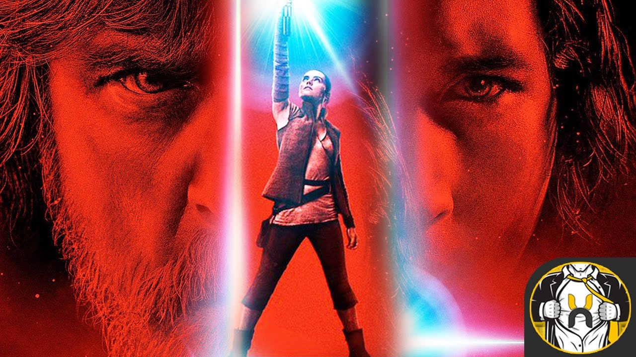 Star Wars The Last Jedi Teaser Poster First Look Youtube