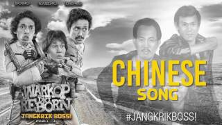Warkop DKI  -  CHINESE SONG    Soundtrack film   Dono Kasino Indro