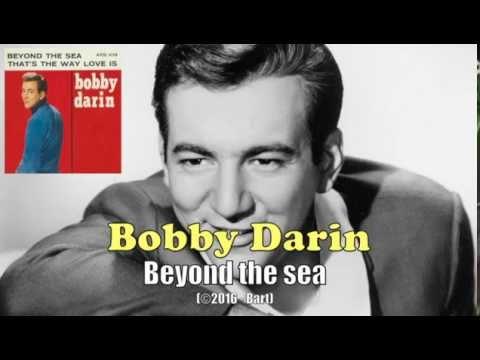 Bobby Darin - Beyond the sea (Karaoke)