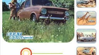 Mocedades - Pequeño y andarín - Seat 850