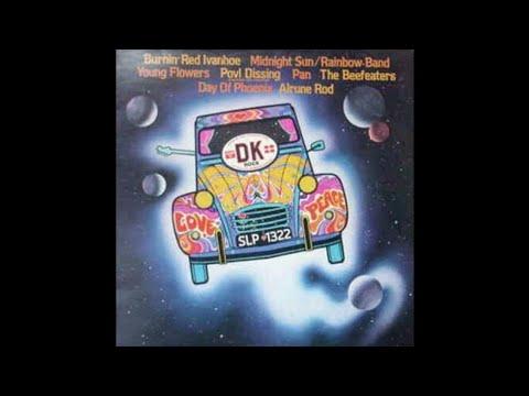02 - Midnight Sun - King of the Sun (Dk-Rock)
