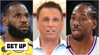 The biggest takeaways from the <b>Lakers</b>' win vs. the Clippers | Get Up ...