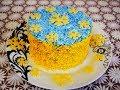 Салат НОВОГОДНЯЯ СКАЗКА салат на НОВЫЙ ГОД салат на ПРАЗДНИЧНЫЙ СТОЛ новогодний салат Салаты рецепты
