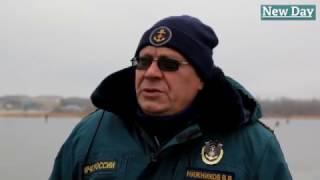 Волгоградським любителям зимового лову нагадали про правила безпеки
