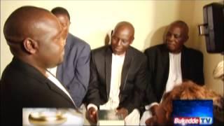 Emikolo n'embaga: Okwanjula kwa Maureen Nantume ne Ronald Muganzi