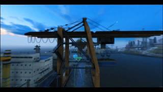 Skydrift Multiplayer Gameplay