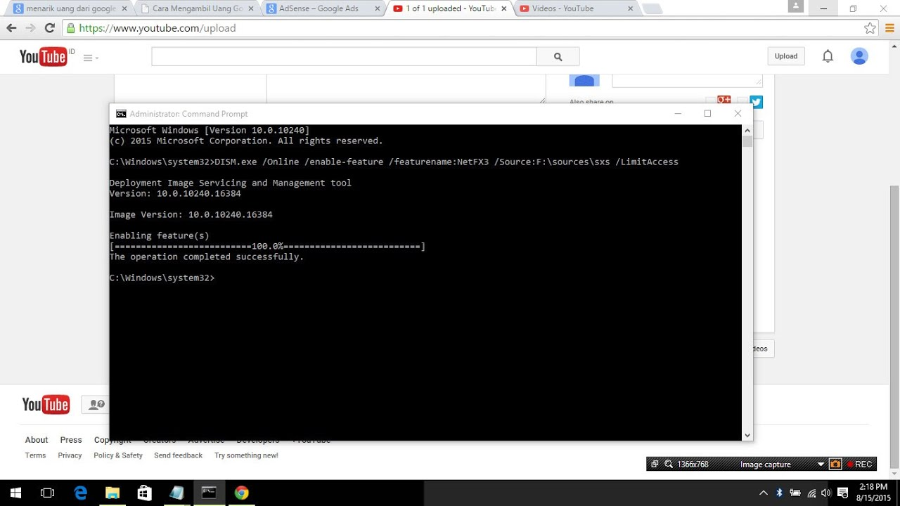 Instalar Google Chrome Sin Net Framework | Allcanwear org