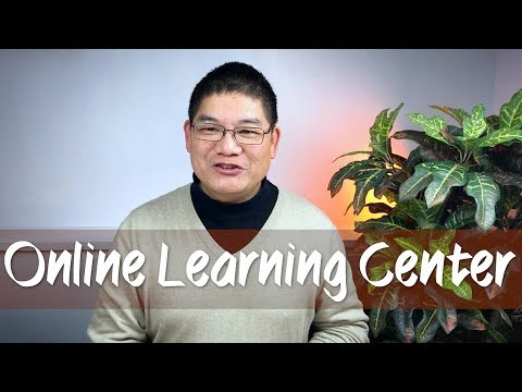 Online Learning Center for All EnjoyingArt Members