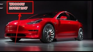 HOT NEW !!! Tesla Model 3fully Charged