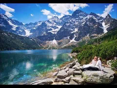 Pieśń ślub - Ślubując Wielką Miłość- śpiew Jolanta Stachyra