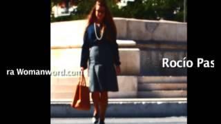 Vídeo-pasarela Street Details con Rocío Pastor (Womanword) Thumbnail