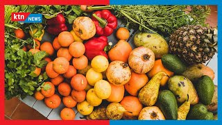 Kenya partners with Israel, Jamaica and Antigua to boost uptake of organic foods