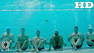 Swimming With Men | 2018 Official Movie Trailer #Sport Film