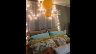 Spring Fever Mini Room Makeover Thumbnail