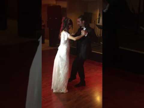 Bir düğün dansı daha TangoTurco