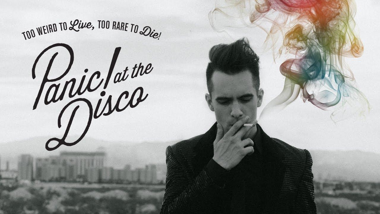 Panic! At The Disco: Collar Full (Audio) - YouTube