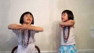 girls - video for taiku and yeeku wo de peng you zai na li.MOV