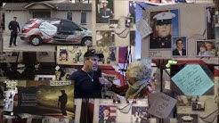 Remembering Our Fallen Memorial in Muleshoe