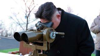 Report  North Korea tests new rocket engine