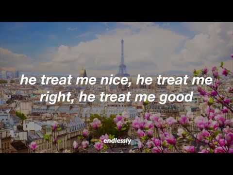 paris // sabrina carpenter // lyrics