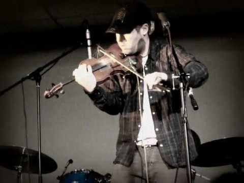 Marty Welcomes Ashley Macisaac 2008 Live Solo performance