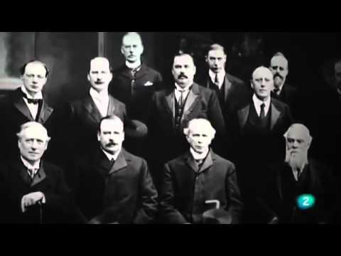 Winston Churchill  - Un gigante del siglo XX