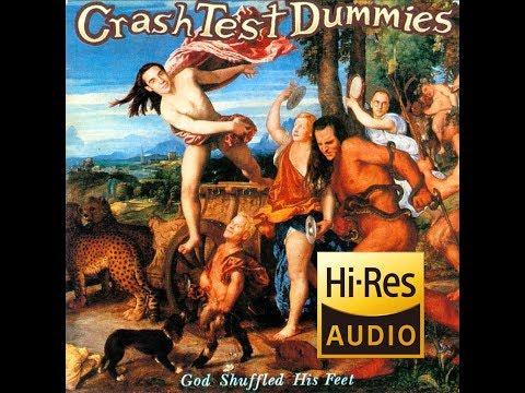 Crash Test Dummies - Swimming in your ocean HQ Audio