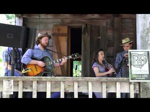 NMF Gladden House Sessions | Pokey LaFarge
