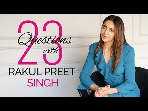Rakul Preet Singh | 'I am very much single' Mp3