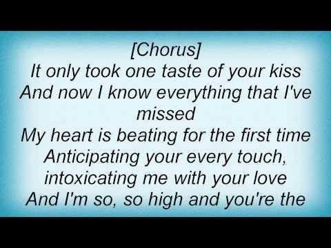 Lonestar - You're The Reason Why Lyrics