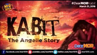 "Dear MOR: ""Kabit"" The Angelie Story 03-31-16"
