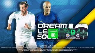 كيفية إنشاء الخاصة بك لاعب في حلم دوري كرة القدم 18 l DLS 18 ميزة جديدة ।إنشاء الخاصة بك لاعب