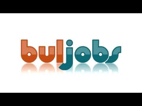 buljobs.bg - търсачка за работа