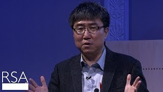 Ha-Joon Chang on Economics