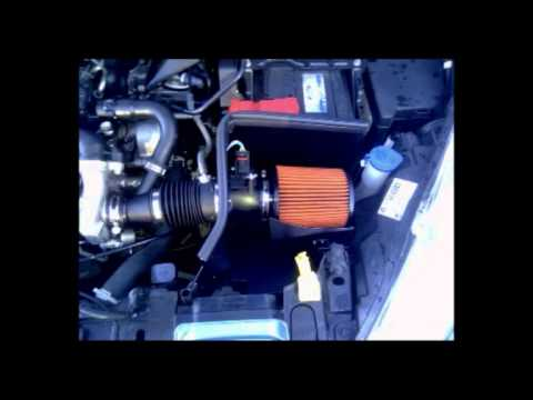 Mobil 1 Oil Filter >> Ford Fiesta MK7 Zetec S TDCI J1 Automotive Induction Kit ...