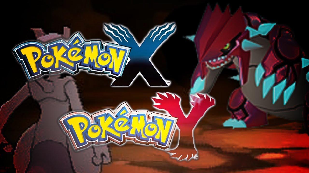 how to get legendaries in pokemon x
