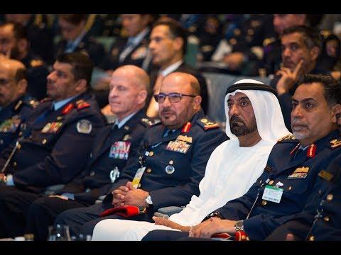 Dubai Air Chiefs Conference (DIAC) 2017