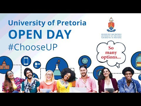 UP Open Day