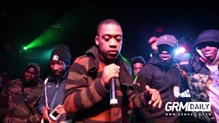 Wiley, Skepta, Chip, Stormzy, Jammer, Lethal B & More | Snakes & Ladders Tour Grime Set [GRM Daily]