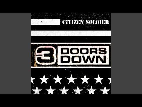 Citizen/Soldier