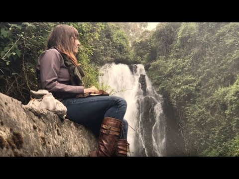Ecuador travel video: Taste of Adventure in Ecuador [La Cosecha, Otavalo]