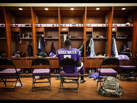 Teddy Bridgewater - Greatness Awaiting