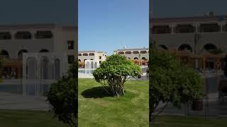 Обзор отеля Sunrise Sentido Mamlouk Palace, Хургада, 10-часть