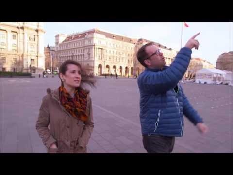 Nemzetközi Házvadászok Budapest Travel Channel