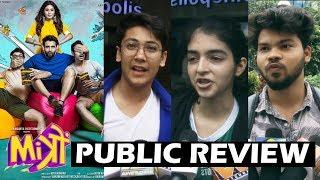 Mitron PUBLIC REVIEW - Jackky Bhagnani | Kritika Kamra | Nitin Kakkar