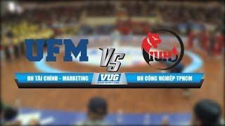 #Highlight VUG 2018   Dance Battle- HCM: ĐH Tài Chính & Marketing vs ĐH Công Nghiệp HCM   14.04.2018