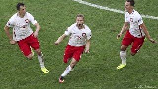 Kuba Błaszczykowski bohaterem meczu Polska - Ukraina