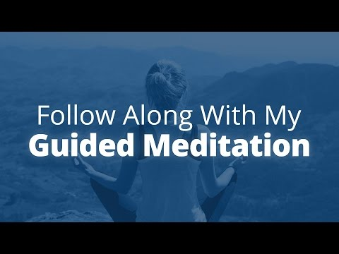 How to Meditate: A Guided Meditation with Jack Canfield