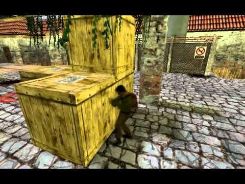 MSx 'Fragmovie' [Counter-Strike 1.6]